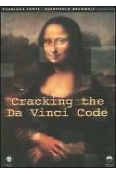 CRACKING THE DA VINCI CODE DVD NUOVO SIGILLATO