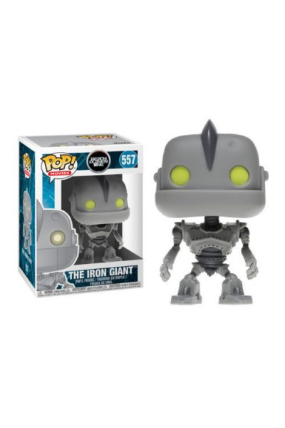 FUNKO POP READY PLAYER ONE THE IRON GIANT - N. 557 NUOVO
