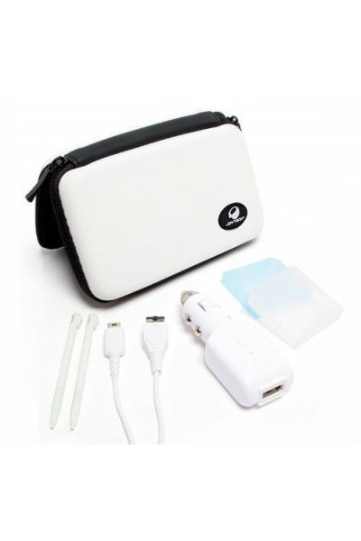 NINTENDO DS LITE TECH PACK TRAVEL KIT DI ACCESSORI