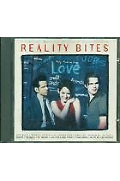 REALITY BITES ORIGINAL MOTION PICTURE SOUNDTRACK - CD