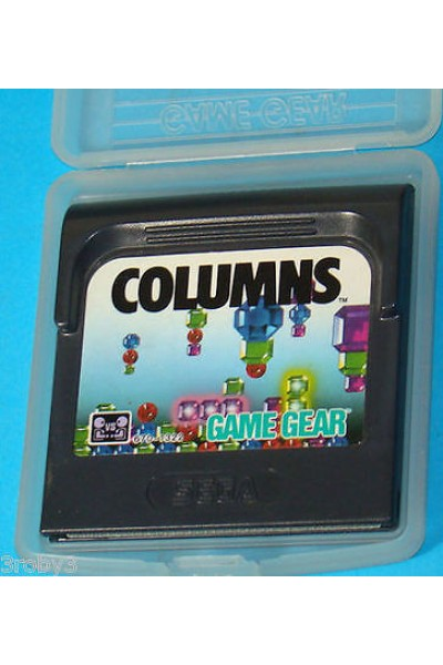 SEGA GAME GEAR COLUMNS SOLO CARTUCCIA LOOSE