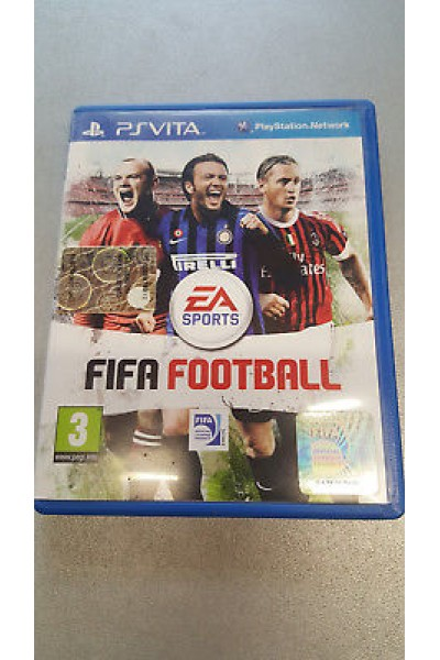 SONY PLAYSTATION VITA PS VITA FIFA FOOTBALL PAL ITALIANO
