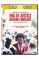 END OF JUSTICE